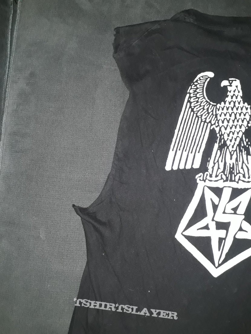 Org Necromantia shirt