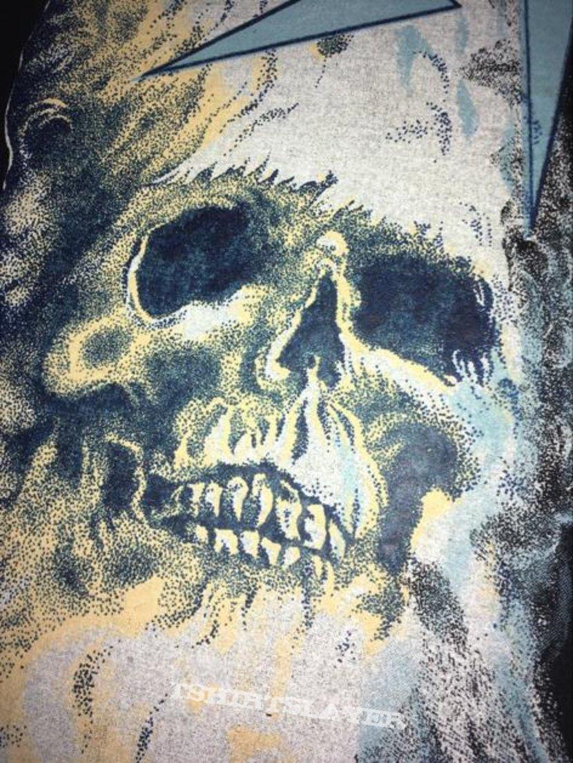 Sodom - Agent Orange - Back Patch 1990