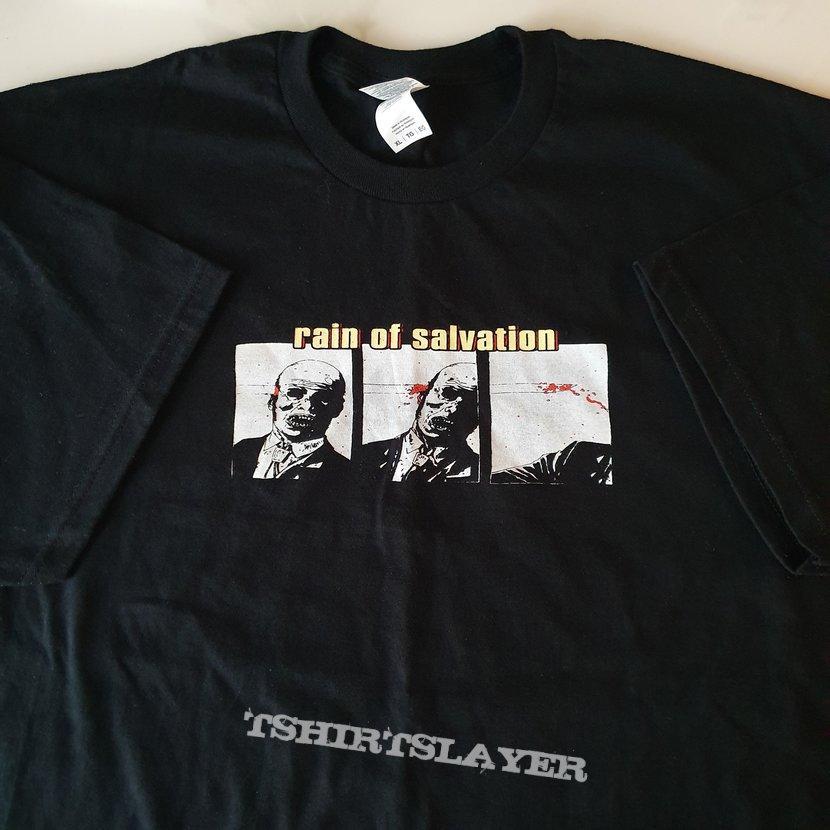Rain of Salvation - The Walking Dead shirt