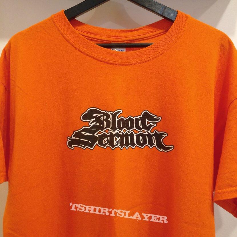 Blood Sermon - NSTM