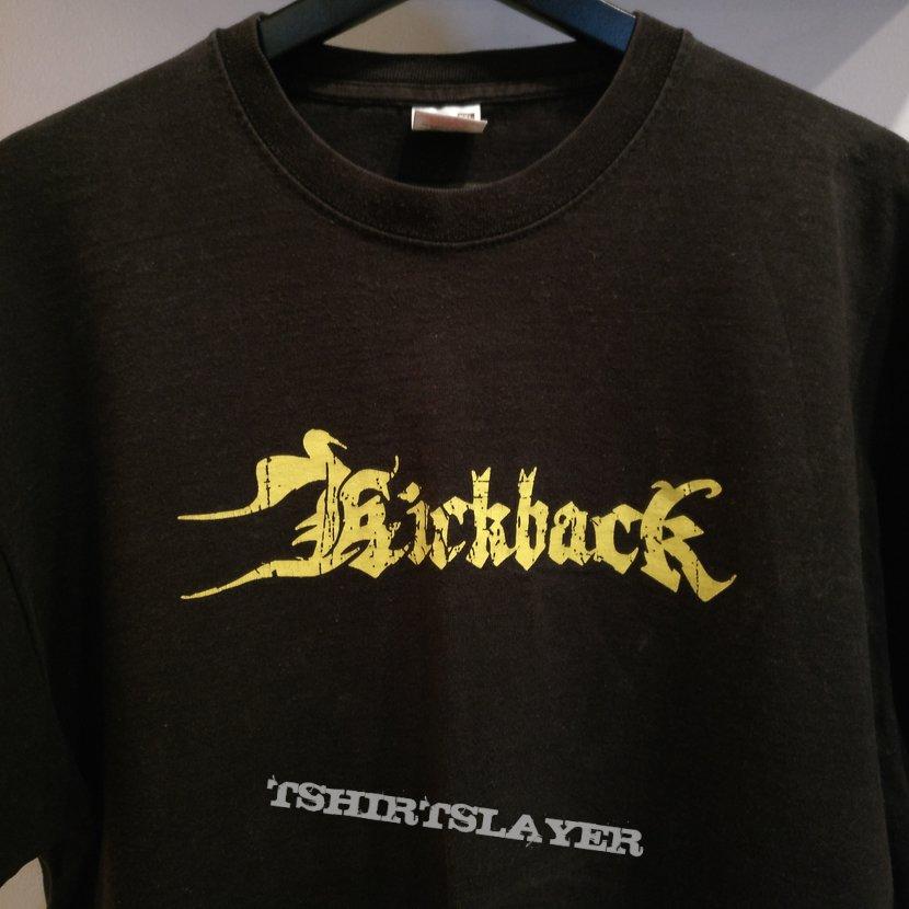 Kickback - Cavalcare La Tigre