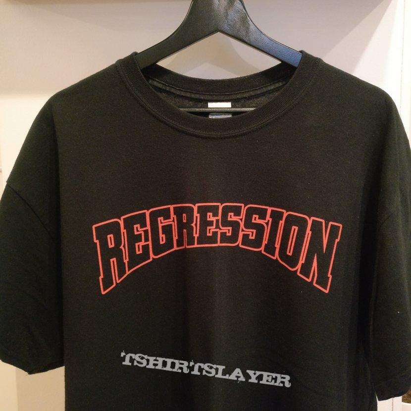 Regression H8000 95-97