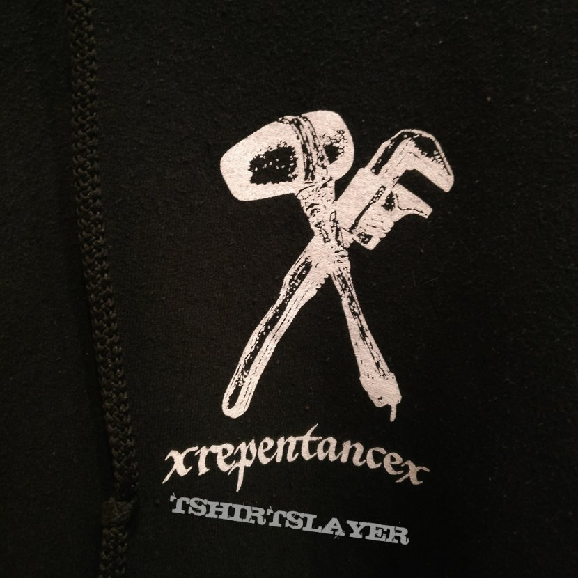xRepentancex - Reap What You Sow