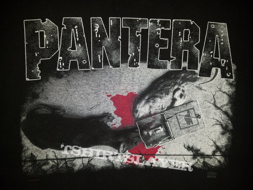 Pantera - Rat Trap/Broken