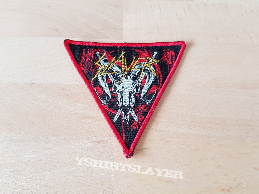 Slayer - patch
