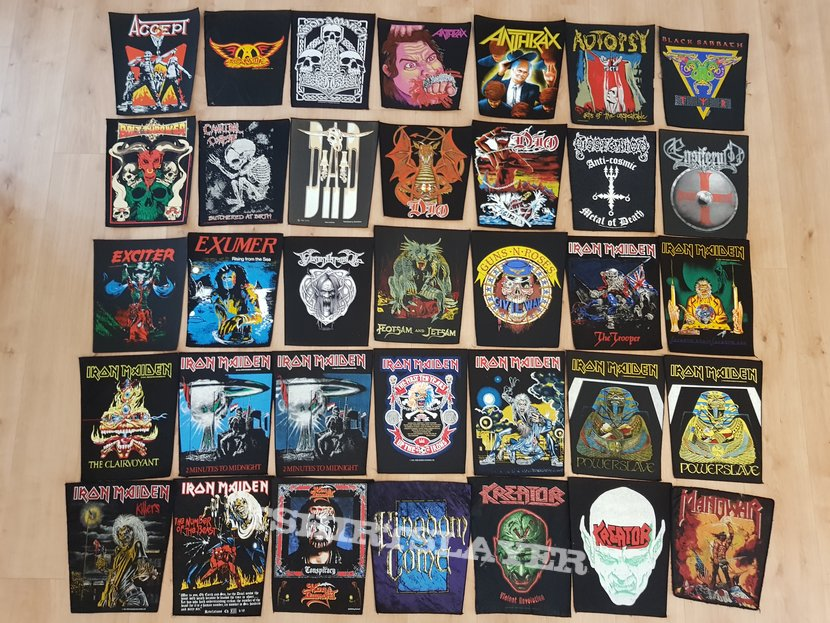 Patches for you!! -> Backpatches