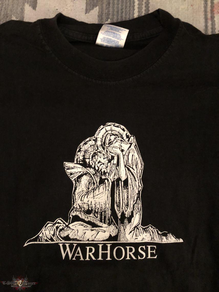 Warhorse - XL