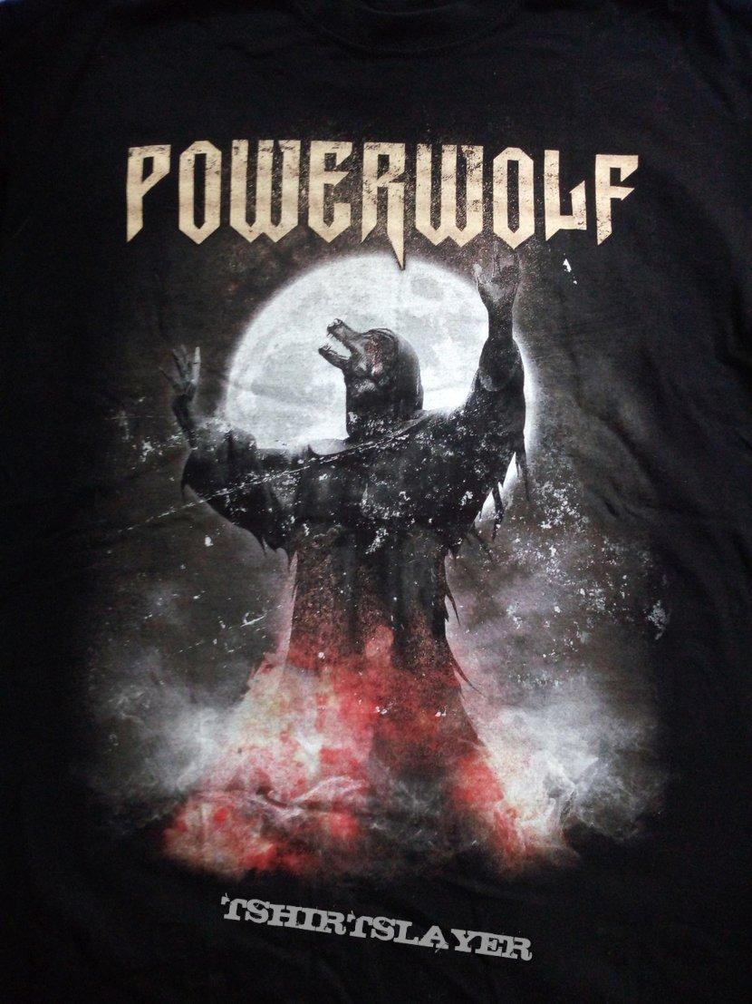 Powerwolf Shirt