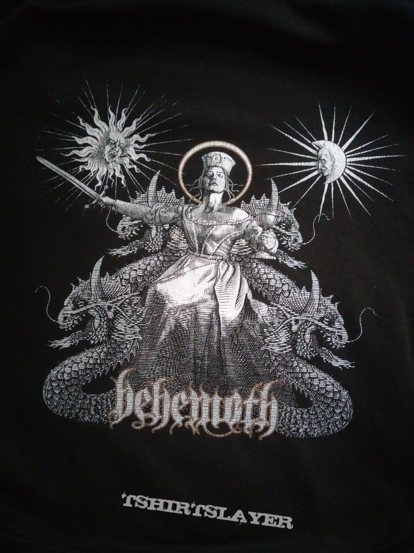 Behemoth Longsleeve
