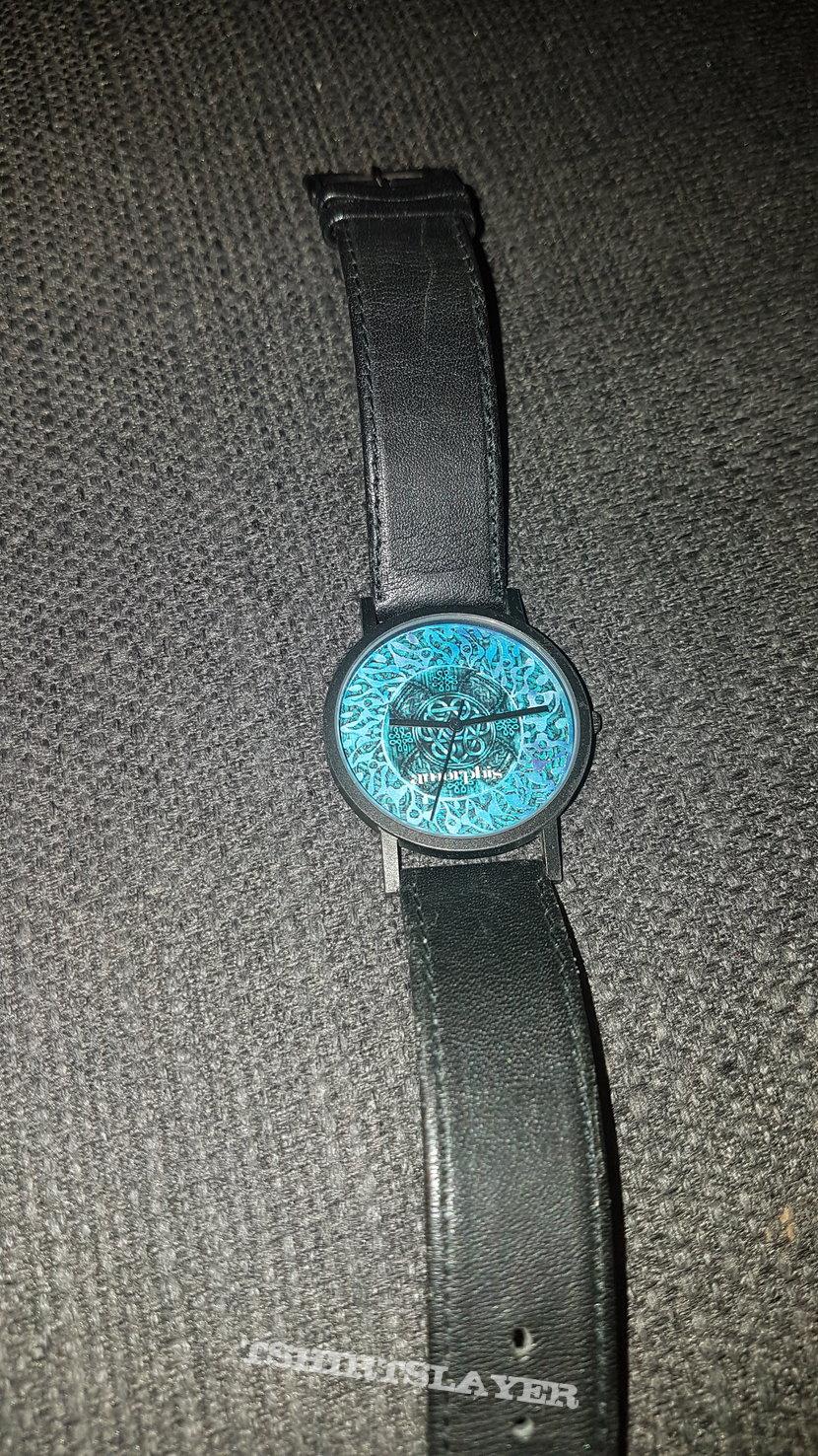 Elegy Wrist Watch