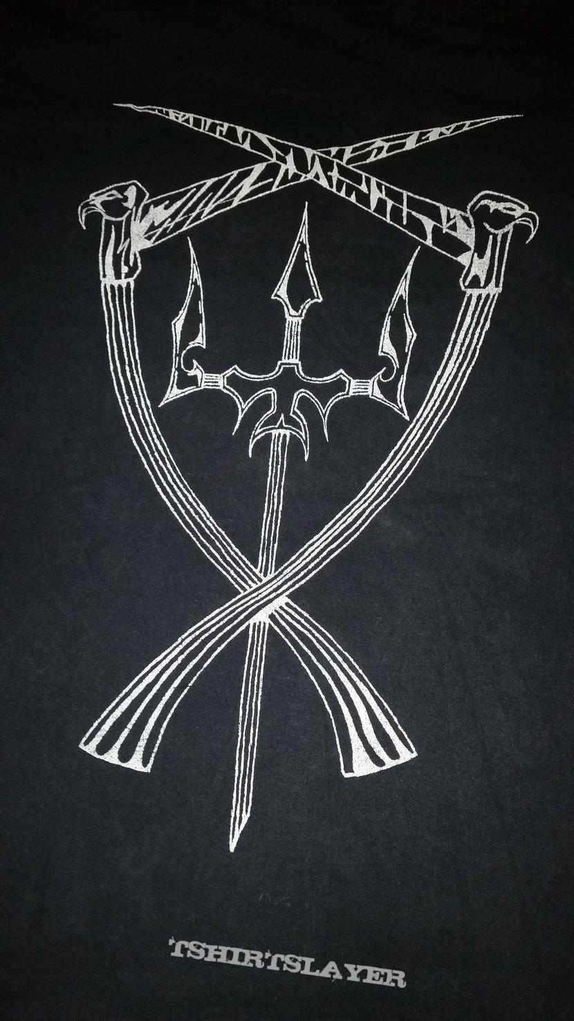 Naglfar - Vittra