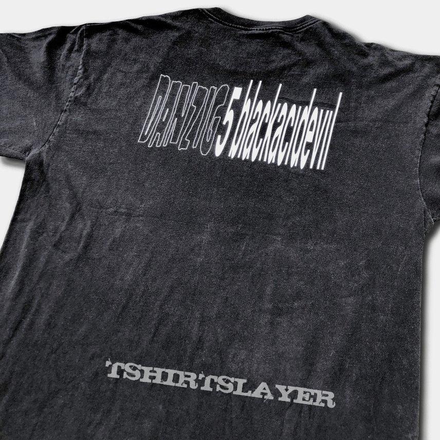 Danzig- Danzig 5: Blackacidevil Shirt