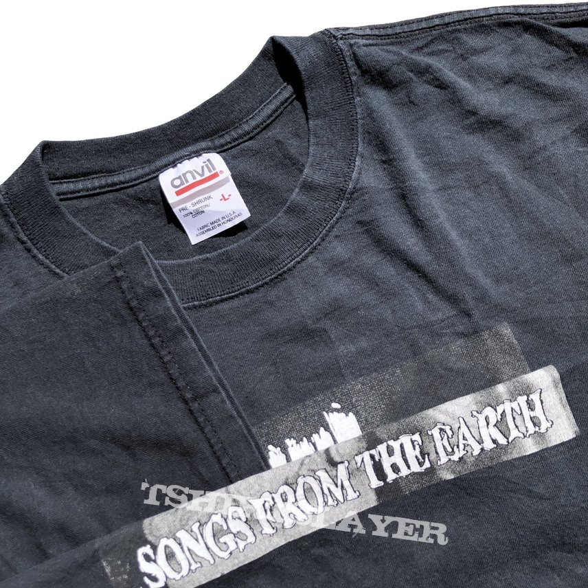 Son Of Sam- Songs From The Earth Shirt