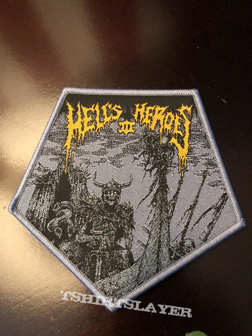 Hells heroes 3 patch