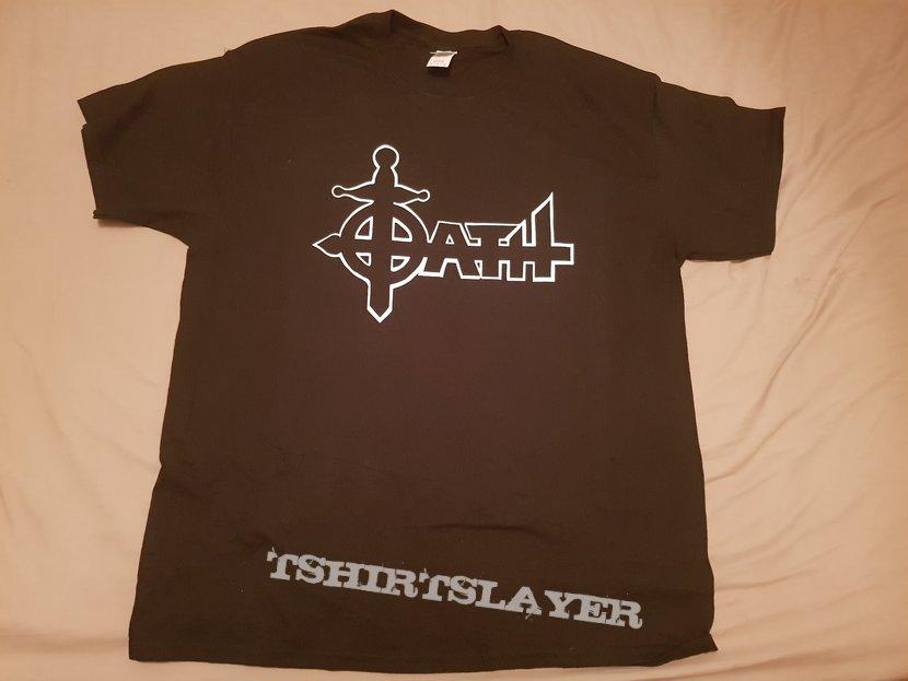 Oath (UK) Logo tshirt