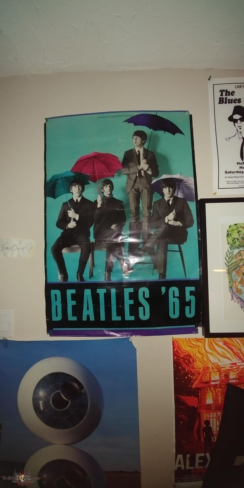 The Beatles 1987
