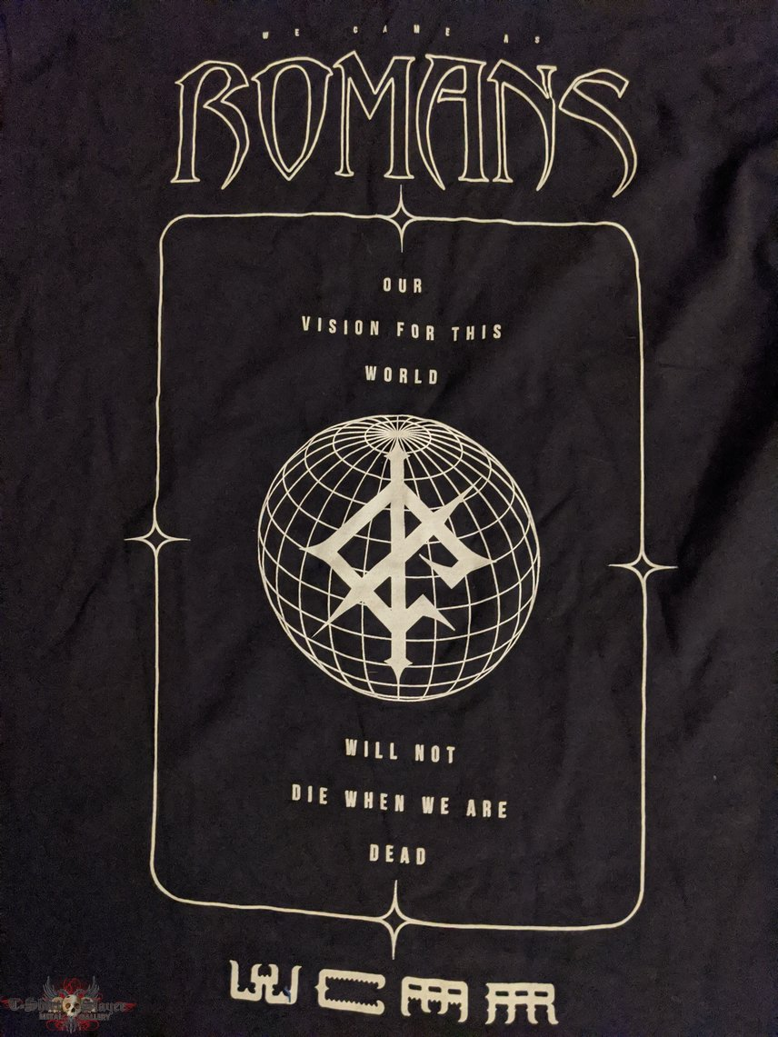 We Came As Romans - Vision For This World long sleeve tee