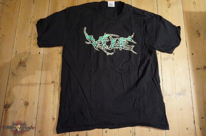 Vile - Depopulate tshirt