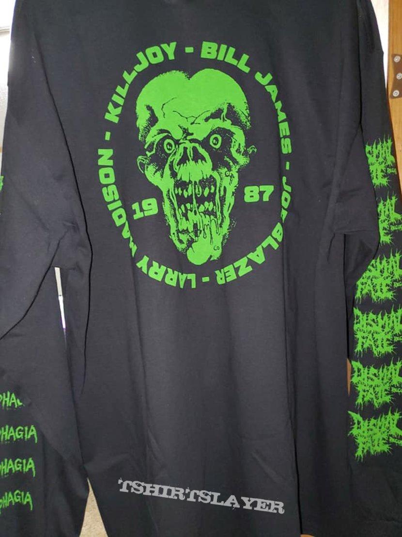 Necrophagia Shirt
