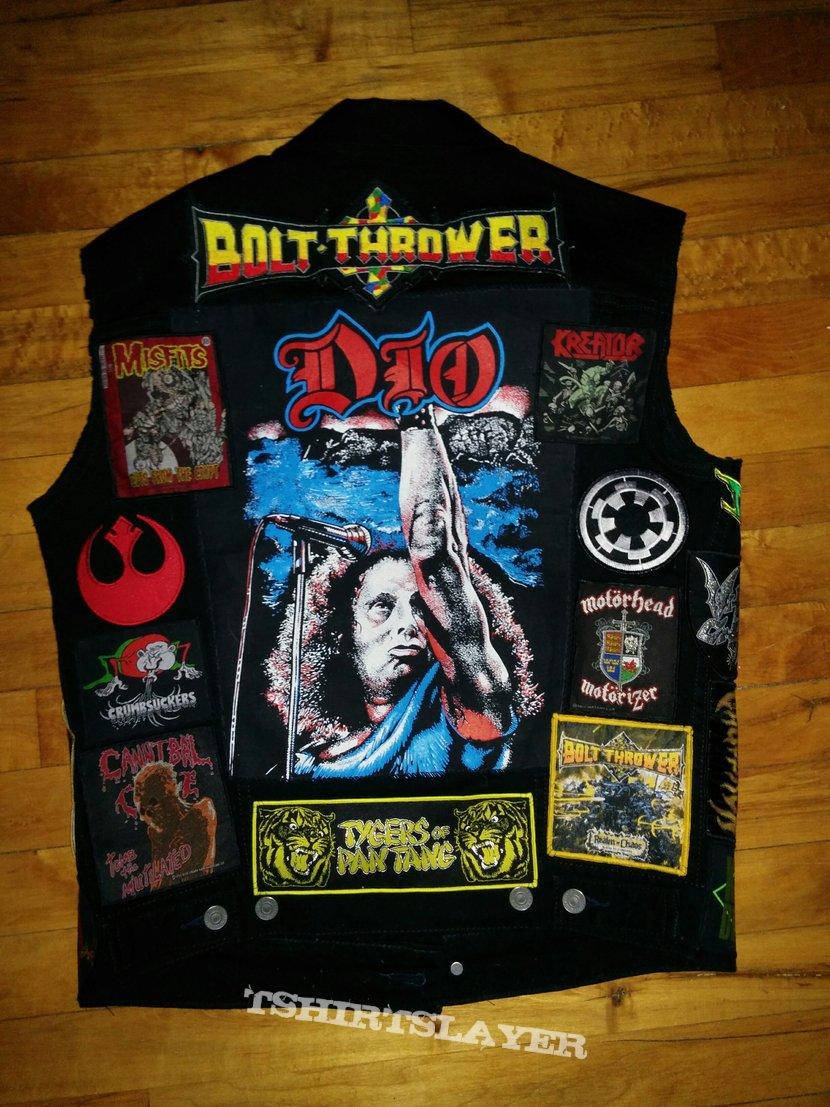 Main vest