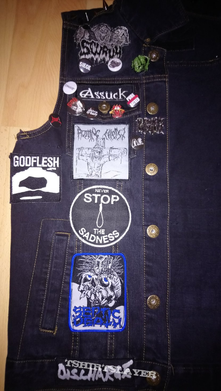 My new vest!