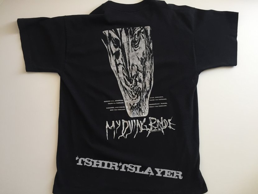 My Dying Bride - God Is Alone 91