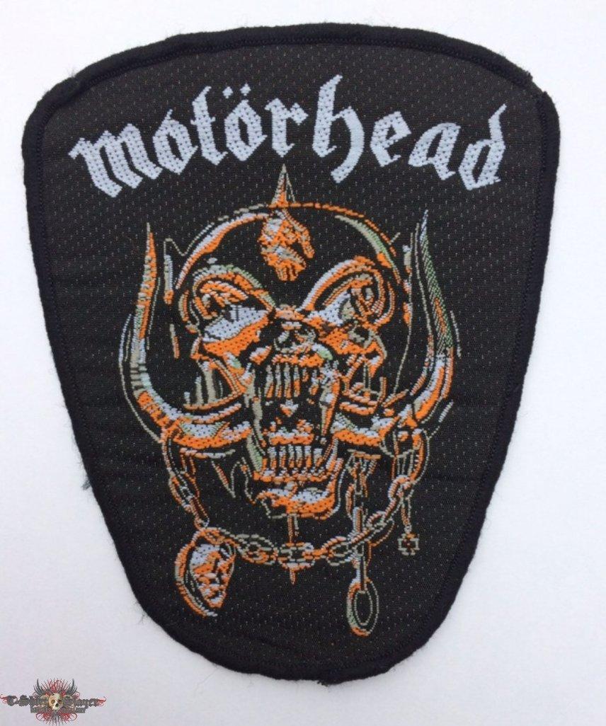Motörhead: Shield for DethronedEmperor23