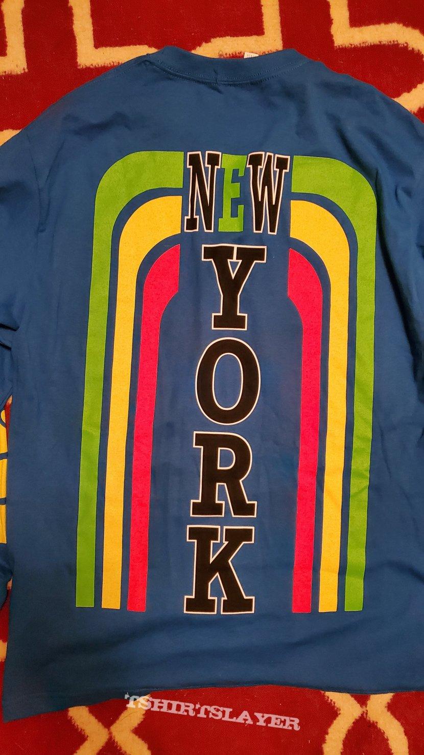 BMX Longsleeve Shirt