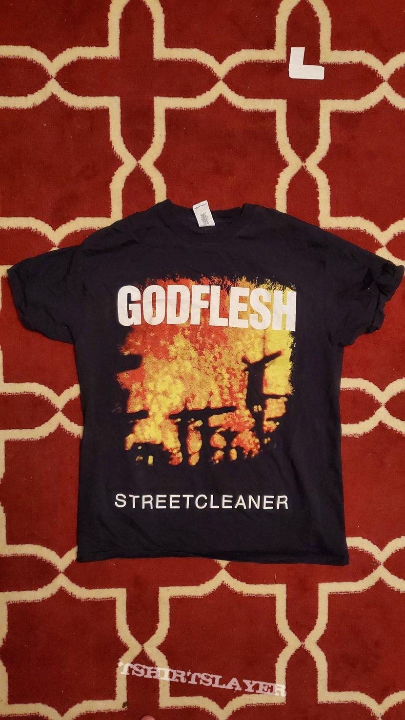 Streetcleaner Shirt