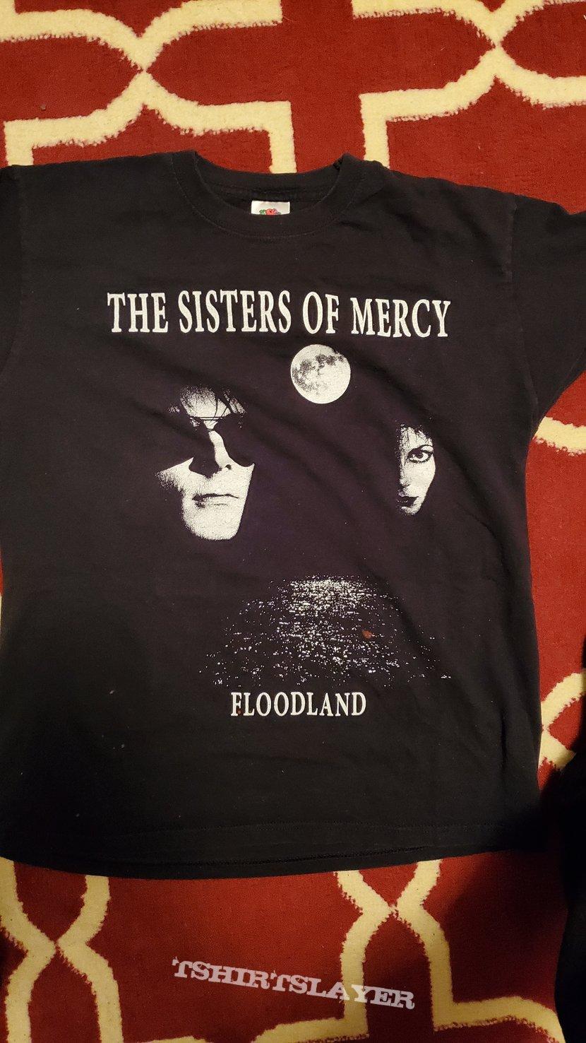 Floodland shirt
