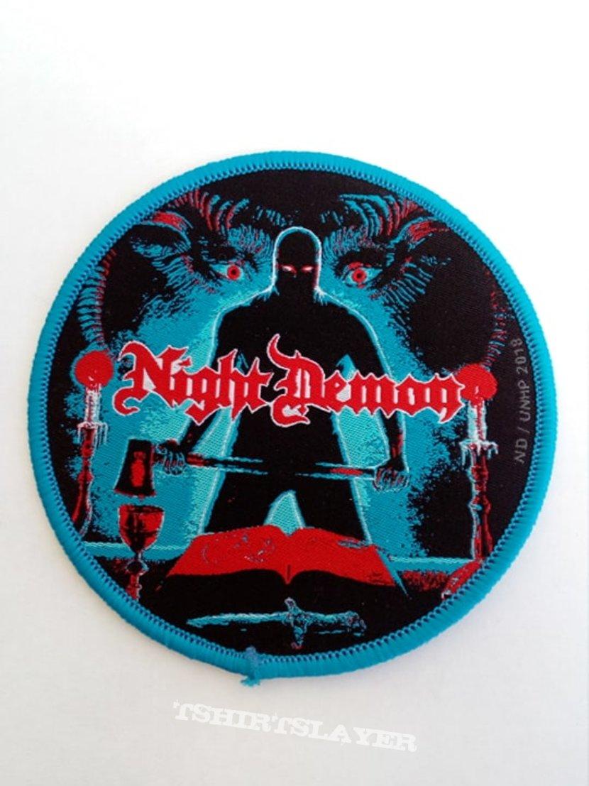 Night Demon patch
