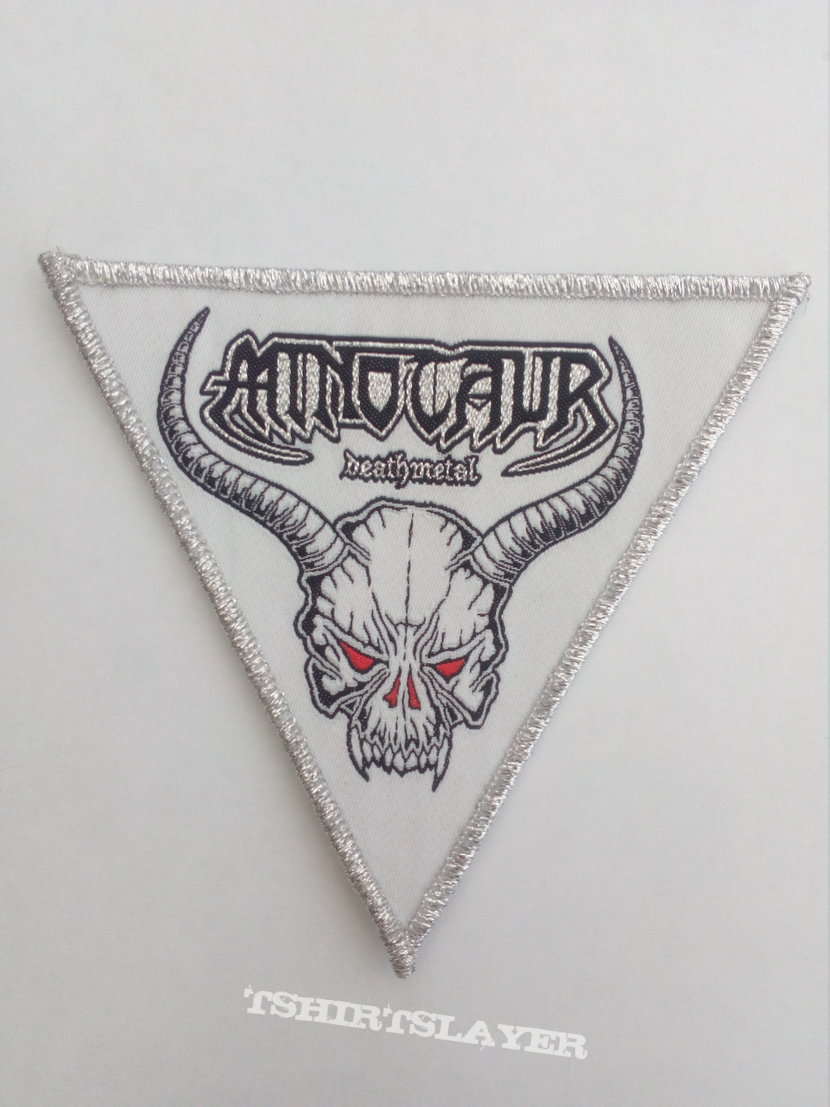 Minotaur Death Metal patch