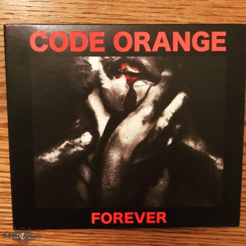 Code Orange - Forever CD