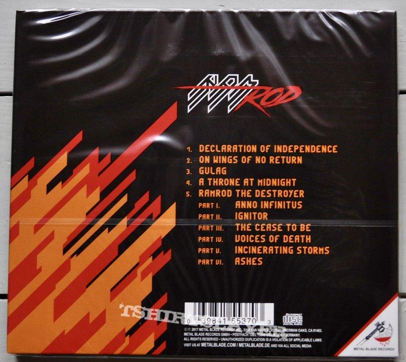 RAM – Rod Deluxe Edition Box Set