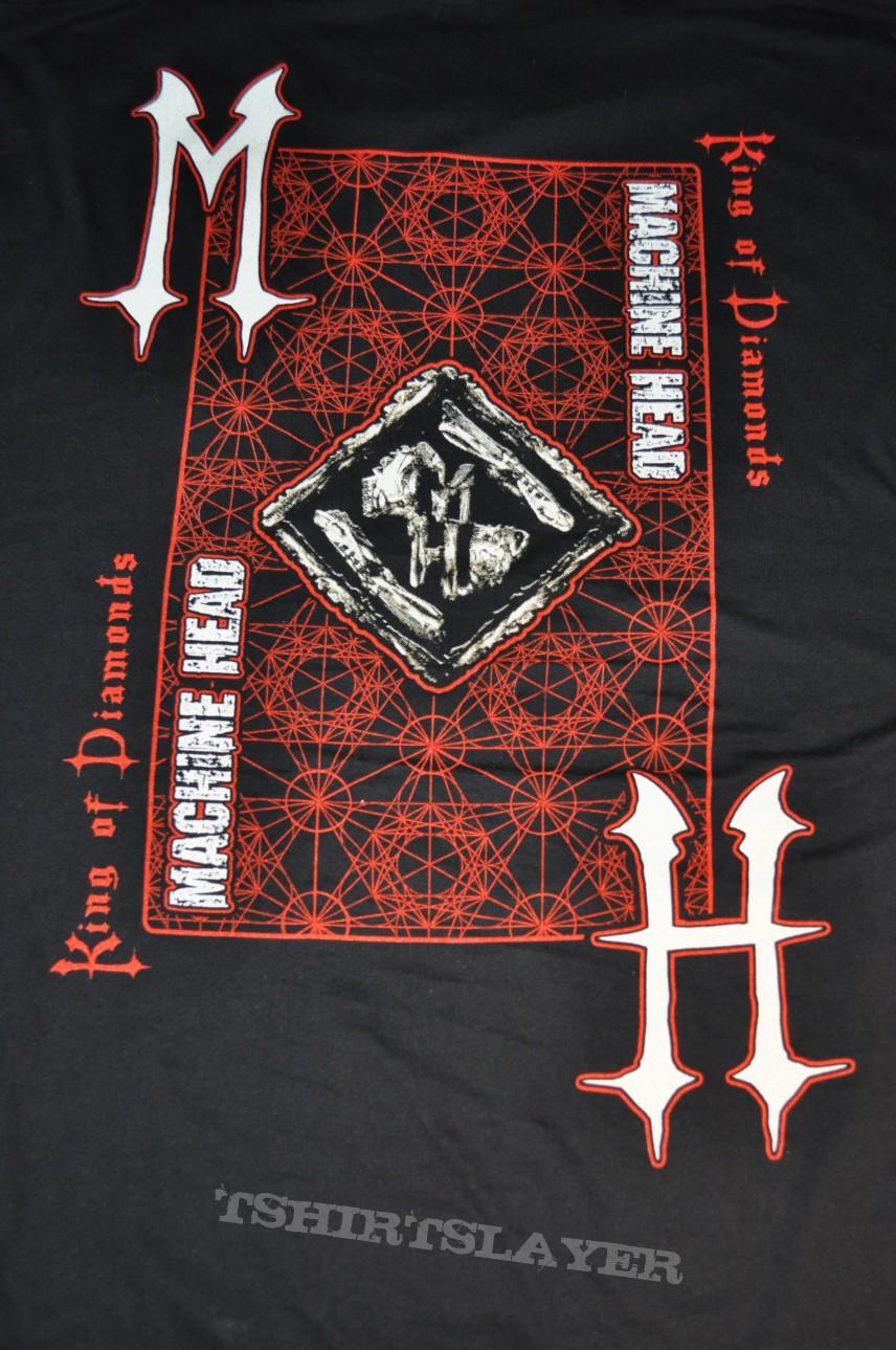 machine fucking head tour shirts 1995 2014 tshirtslayer tshirt and battlejacket gallery. Black Bedroom Furniture Sets. Home Design Ideas