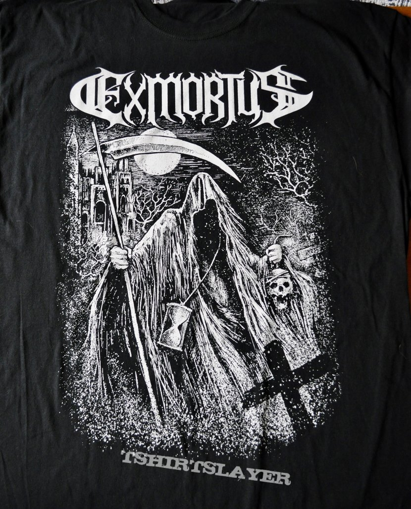 Exmortus Shirt