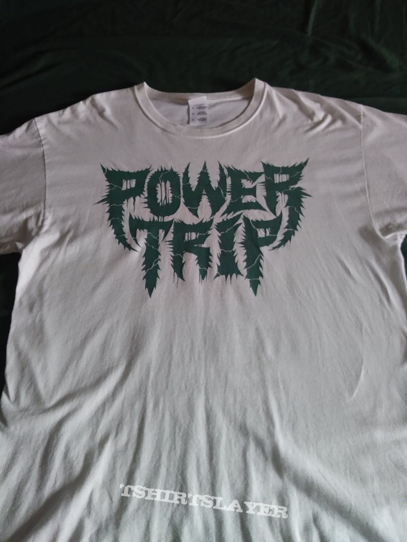 Green Lockin Out Logo T-Shirt