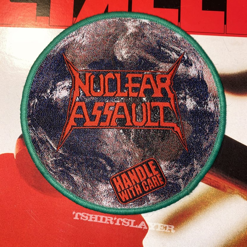 Nuclear Assault For Koolg71!