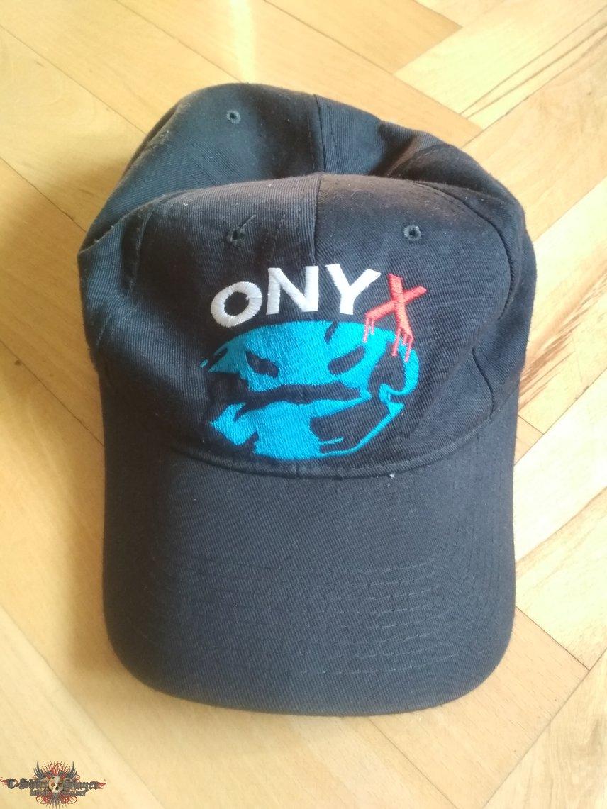 Onyx snapback
