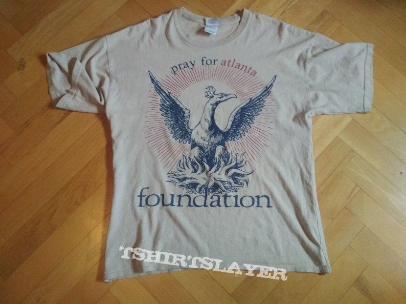 Foundation Pray For Atlanta tee