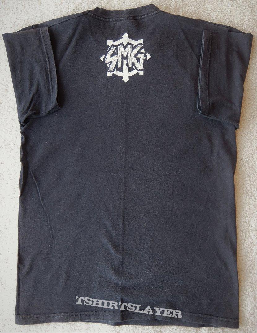 Siberian Meat Grinder tshirt