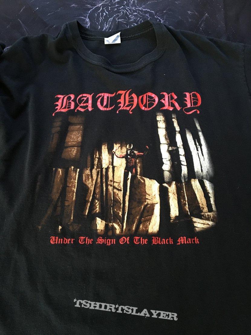 Bathory Under The Sign..Shirt
