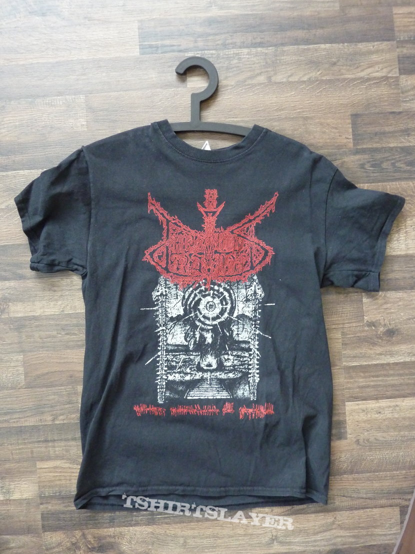 Impetuous Ritual - Cyphon T-Shirt