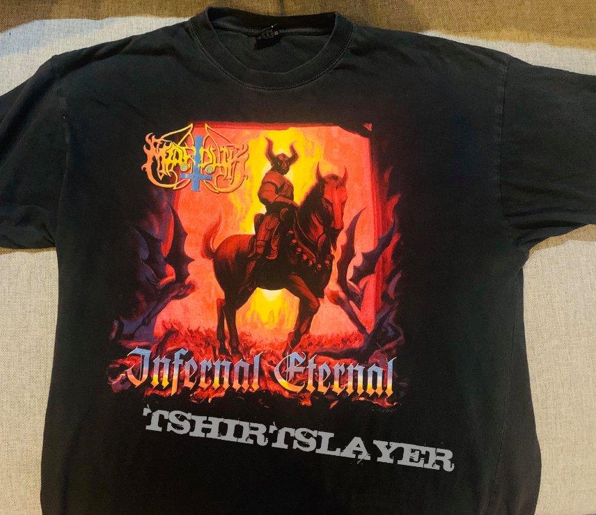 Marduk tee Infernal Eternal