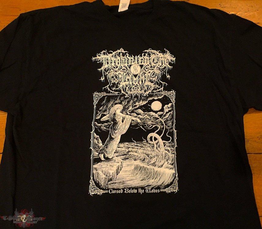 Drowning The Light T Shirt
