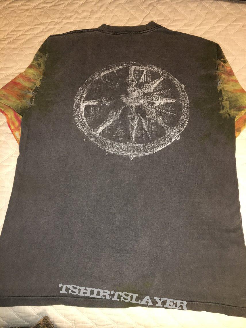 "Morgoth ""Odium"" All-Over Print L/S Shirt"