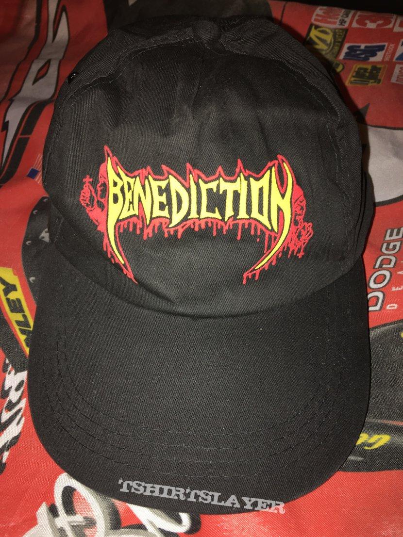 Benediction Cap NOS