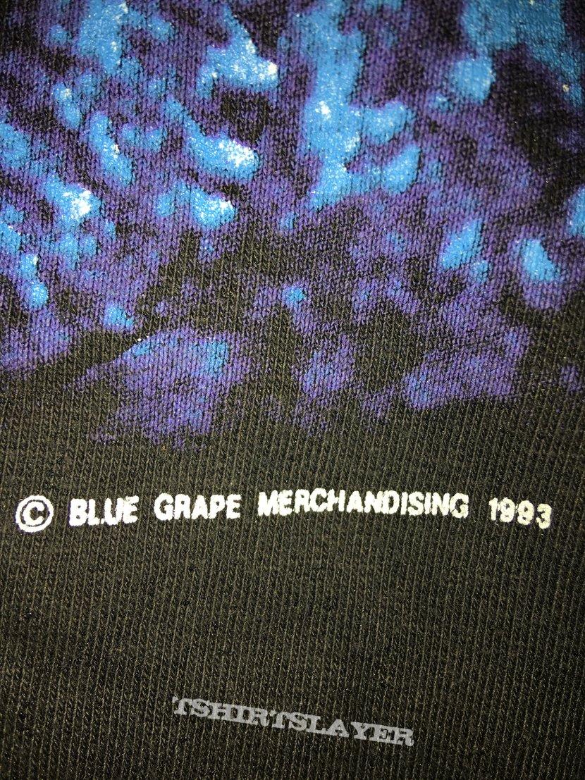 Sepultura '93 'Chaos A.D.' Sweatshirt
