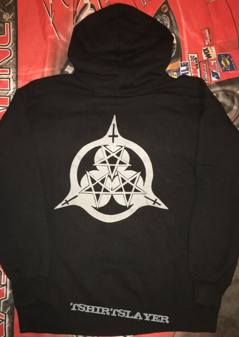 Deicide Hoodie