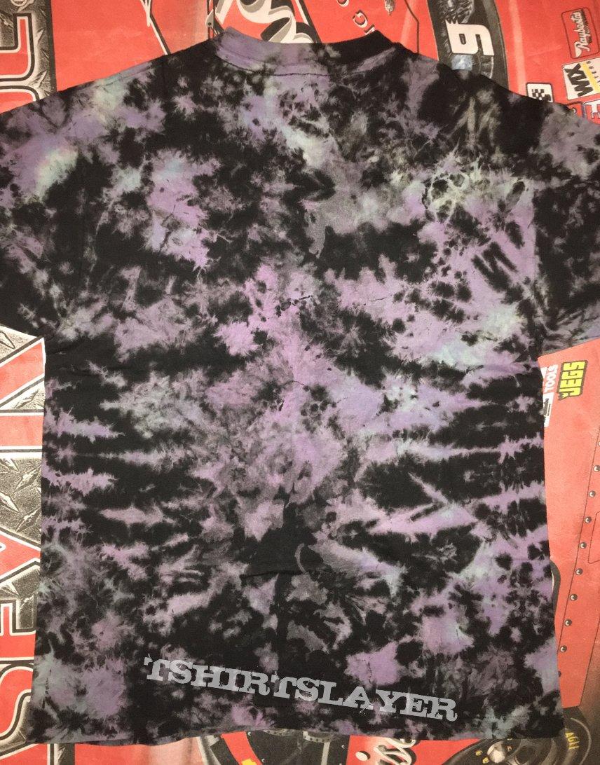 Slayer Tie Dye